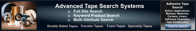 Adchem Tape Search